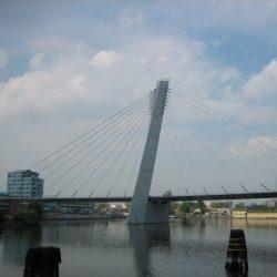Ponte Porto Marghera