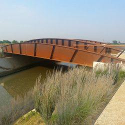 Ponte Corten
